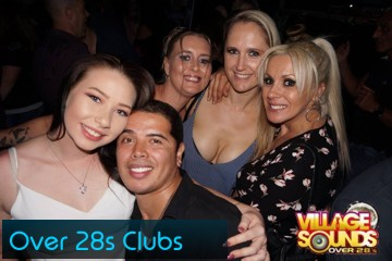 Over 28s Clubs