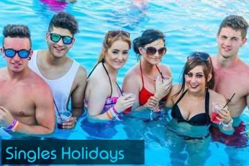 Singles Holidays