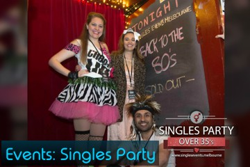 Events: Singles Party