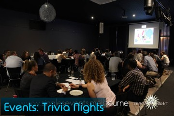 Events: Trivia Nights