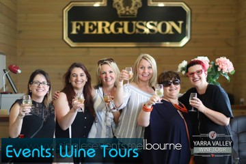 Events: Wine Tours